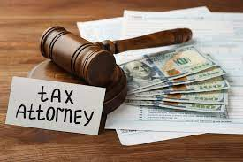 Tennessee IRS tax settlement lawyer